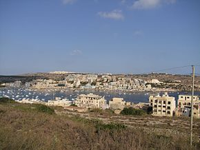 St Paul's Bay, Malta,.JPG