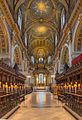 St Paul's Cathedral Choir looking east, London, UK - Diliff copy low res crop.jpg
