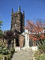 St Peter's Church Wolverhampton - geograph.org.uk - 1524207.jpg