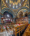 St Sophia's Greek Orthodox Cathedral Interior 3, London, UK - Diliff.jpg