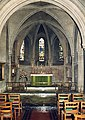 St Stephen, Bournemouth - Chapel (geograph 3312889).jpg