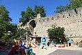 Staggia, mura brunelleschiane 01.jpg