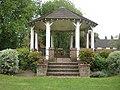 Staines, Lammas Recreation Ground bandstand - geograph.org.uk - 1934344.jpg