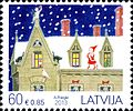 Stamps of Latvia, 2013-31.jpg