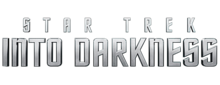 Description de l'image Star Trek Into Darkness Logo.png.