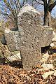 Stari spomenici na groblju u Gornjoj Crnući kraj Gornjeg Milanovca 01.jpg
