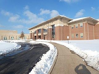 Start High School (Toledo, Ohio) Public, coeducational high school in Toledo, , Ohio, United States