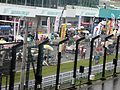 Starting grid of 2015 International Suzuka 1000km (13).JPG