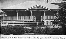 StateLibQld 2 197763 New Country Women's Association Rest Home in Chinchilla in 1938.jpg