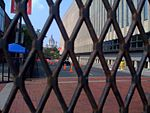 State Capitol beyond the fence (2818035701).jpg