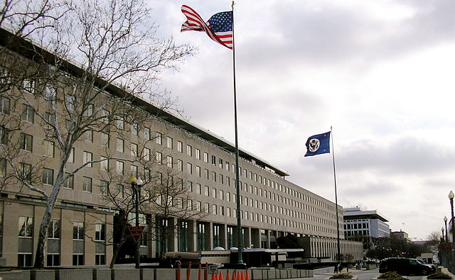 US State Department, From WikimediaPhotos