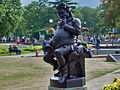 Statue of Falstaff - geograph.org.uk - 1058499.jpg