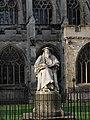 Statue of Richard Hooker - geograph.org.uk - 809162.jpg