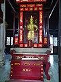 Statue of Skanda, Zhusheng Temple (Hunan).jpg