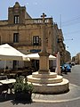 Statues, niches and monuments in Xagħra 07.jpg