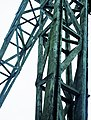 Steenkoolmijn van Beringen, detail van een schachtbok - 373833 - onroerenderfgoed.jpg