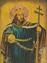 Stefano I d'Ungheria