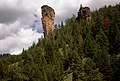 Stein's Pillar, Ochoco National Forest-2 (36357548754).jpg