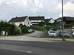 Steinhaus in Overath