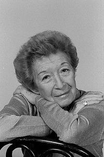 Stella K. Hershan Austrian-American novelist