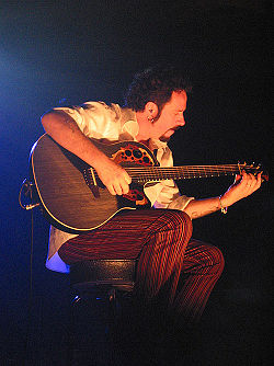 Steve Lukather with acoustic guitar.jpg
