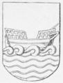 Stevns Herreds våben 1610.png
