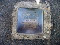 Stolperstein Else Jacobs Rheinstraße 37 Bonn.JPG