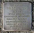 Stolperstein für Ernst Reiter.JPG