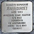 Stolperstein für Jean Bourdet (Rom).jpg