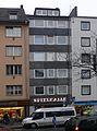 Stolpersteine Köln, Wohnhaus Kalker Hauptstraße 100.jpg