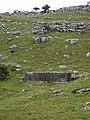 Stone Structure near Holmepark Fell - geograph.org.uk - 483800.jpg
