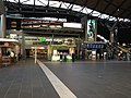 Stores located in Southern Cross Station.jpg