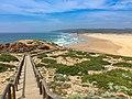 Strand Bordeira Algarve, Portugal (27885789386).jpg