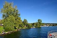 Strandbad Tiefenbrunnen - 'Schwimmbecken' 2013-09-21 17-18-04.JPG