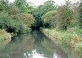 Stratford-upon-Avon Canal near Brandwood End, Birmingham - geograph.org.uk - 1725460.jpg