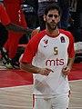 Stratos Perperoglou 5 KK Crvena zvezda EuroLeague 20191010 (3).jpg