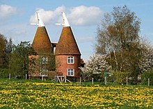 Country House Hotels Near Bletchley Park