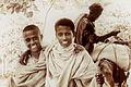 Street Life, Lalibela, Ethiopia (8140553782).jpg