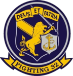 Strike Fighter Squadron 32 (US Navy) insignia 2015.png