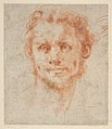 Study of a Man's Head MET DP811179.jpg