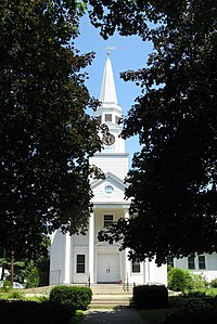 Sturbridge Federated Church