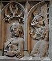 Stuttgart Stiftskirche Taufkapelle Predella Detail Teufel.jpg