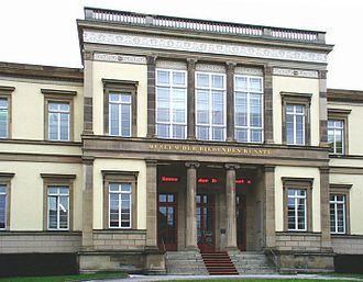 Staatsgalerie Stuttgart - Alte Staatsgalerie
