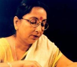 Suchitra Bhattacharya - Image: Suchitra Bhattacharya photo