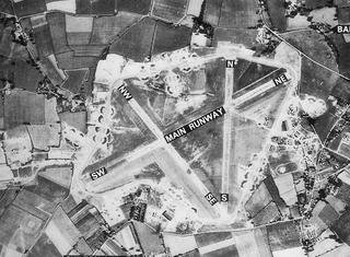 RAF Sudbury