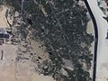 Suez Canal, Ismailia Egypt - Planet Labs satellite image.jpg