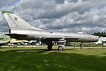 Sukhoi Su-7 '25 red' (38688468364).jpg