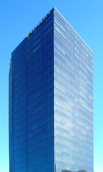 Bushiroad - Bushiroad headquarters in Tokyo in 2009