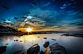 Sunset - Billy Lights Point, Port Lincoln - South Australia.jpg