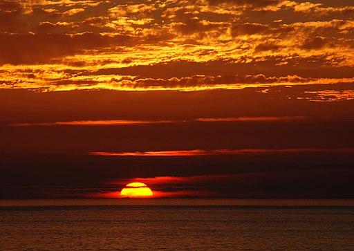 Sunset 2007-1